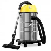 Klarstein IVC-30 Aspirateur industriel sec et humide 30L 1800W