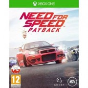 Electronic Arts Gra Xbox One Need for Speed: Payback