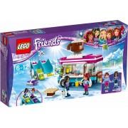 LEGO® Koek-en-zopie-wagen (41319), 'LEGO® Friends'