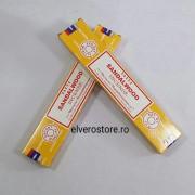 Betisoare parfumate Sandalwood, aroma de lemn de Santal, Satya