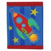 Stephen Joseph Space Wallet