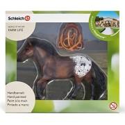 Schleich Western Riding Set