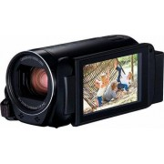 Canon »HF-R86« Camcorder (Full HD, NFC, WLAN (Wi-Fi), 32x opt. Zoom, Optischer Intelligent IS Zoom-Assistent Bildprozessor DIGIC DV 4)