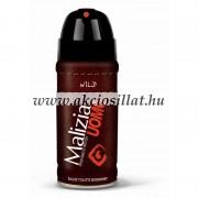 Malizia Uomo Wild dezodor 150ml
