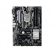 Asus PRIME H270-PLUS Moederbord Socket Intel® 1151 Vormfactor ATX Moederbord chipset Intel® H270