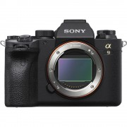 Sony Alpha a9 Mark II Aparat Foto Mirrorless Full-Frame 24.2MP Body