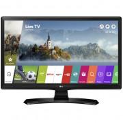 LG 28mt49s-Pz Televisore Led 28 Pollici Hd Ready Smart Tv Wi-Fi Classe Energetic
