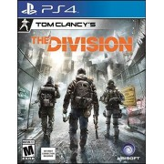 Ubisoft The Division Spanish PlayStation 4 Classics Edition