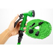 Furtun Magic Hose Straus cu pistol, 15 metri