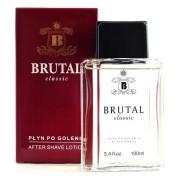 Miraculum Brutal Classic - woda po goleniu 100 ml
