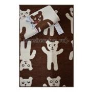 Klippan Плед Klippan из органического хлопка 70х90 см