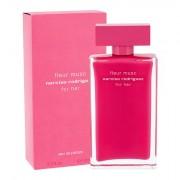 Narciso Rodriguez Fleur Musc for Her eau de parfum 100 ml donna