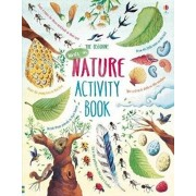 Nature Activity Book, Paperback/Emily Bone