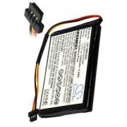 TomTom Go 600 battery (1200 mAh)