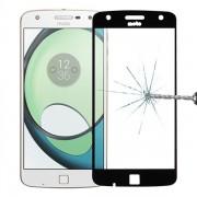 Skärmskydd / displayskydd i härdat glas för Motorola Moto Z Play – fullskärmsskydd
