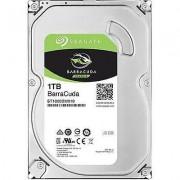 Seagate ST1000DM010 3.5 (8.9 cm) internal hard drive 1 TB BarraCuda...
