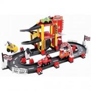 Set Constructii Abrick Fast Car Racing