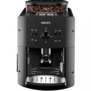 Кафемашина Krups Espresseria Automatic EA810B70, 1450 W, 15 bar налягане, Мелачка за кафе, сива