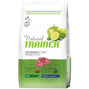 Trainer Natural Adult Maxi Manzo 12 Kg