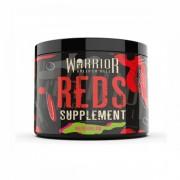 Warrior Reds bio növényekből gyümölcsökből álló superfood szuper élelmiszer keverék 150g