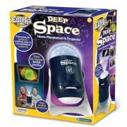 A Világűr rejtélyei szoba planetárium és projektor E2000