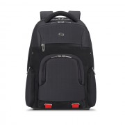 Rucsac laptop 15.6 Solo Stealth, black