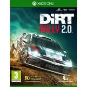 DiRT Rally 2.0 GB (Xone)