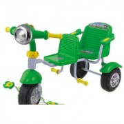 OH BABY Cycle Baby Tricycle WITH CYCLE COLOR Green SE-TC-117
