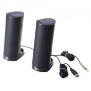 Тонколони Dell AX210CR Stereo Speaker - 520-AAFU