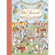 Tilda Soricela - De-a v-ati ascunselea la petrecerea de vara