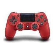 Sony 9814153 Joystick Ps4 Controller Joypad Playstation 4 Wireless Colore Rosso - Dualshock 4 9814153