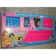 Disney 123 Pcs Car Track Set