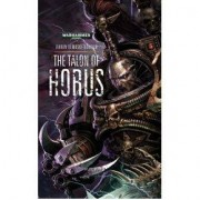 Games Works ISBN The Talon of Horus Trade Paperback 416pagina's boek