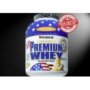 Weider Premium Whey Protein (2300 g)