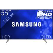 Samsung QE55Q6FN - QLED 4K tv (2018)