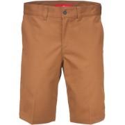 Dickies Industrial Work Shorts (Brown Duck)