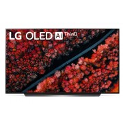 "TV LED, LG 55"", OLED55C9PLA, Smart, Alpha 9 Processor, ThinQ AI, HDR10 Pro, OLED, Bluetooth, WiFi, UHD 4K"