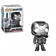 Pop! Vinyl Figura Funko Pop! - Máquina De Guerra - Marvel Vengadores: Endgame