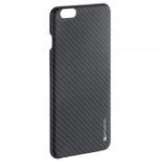 Capa 4smarts Nardo para iPhone 6/6S - Fibra de Carbono / Preto