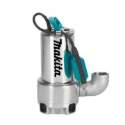 Pompa submersibila pentru apa murdara Makita PF1110, 1100 W, 250 l/min, 5 m