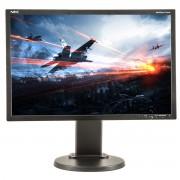 NEC MultiSync E222W, 22 inch LCD, 1680 x 1050, 16:10, negru
