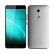 """Smartphone UMI Súper 5.5 """"Octa Core 4GRAM 32GBROM,gris"""