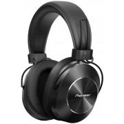 Casti Stereo Pioneer SE-MS7BT-K, Bluetooth, Microfon (Negru)
