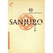 Sanjuro [Criterion Collection] [DVD] [1962]