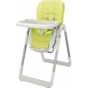 Scaun de masa pentru copii Bebe Confort High Chair Kaleo Animals Green