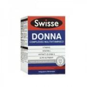 SWISSE DONNA COMPLESSO MULTIVITAMINICO 60 Compresse
