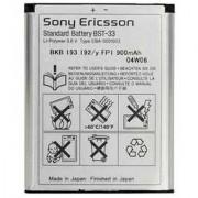 ORIGINAL Sony Ericsson Bst-33 Battery
