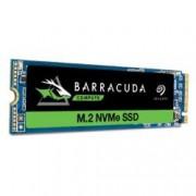 500GB SEAGATE BARRACUDA 510 SSD M2 PCIE NVME 1.3