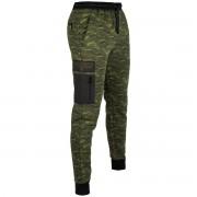 Uomo pantaloni (pantaloni della tuta) VENUM - Tramo - Cachi - VENUM-03606-015