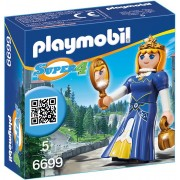 PLAYMOBIL - SUPER 4 - PRINTESA LEONORA (PM6699)